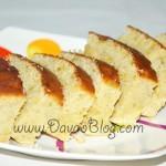 Banana Bread or Cake