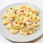 salad-recipe-how-to-make-chicken-macaroni-salad