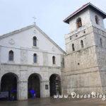 Bohol-Tourist-Spot-Baclayon-Church