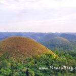 Bohol-Tourist-Spot-Chocolate-hills-Bohol-philippines