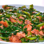 Easy-to-cook-recipe-filipino-food-Kangkong-Recipe-Kangkong-with-Pork-Shrimp-Paste